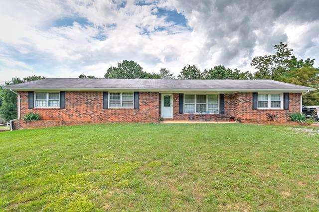 2686 Siam Rd. Road, Elizabethton, TN 37643 (MLS #9909863) :: Highlands Realty, Inc.