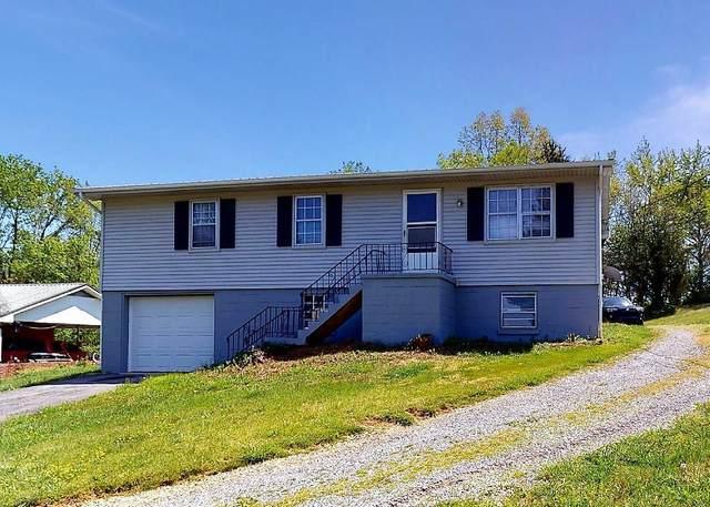 1403 Daisy Street, Greeneville, TN 37743 (MLS #9909866) :: Highlands Realty, Inc.