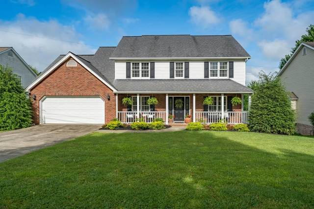 4017 Marable Lane, Johnson City, TN 37601 (MLS #9909879) :: Bridge Pointe Real Estate