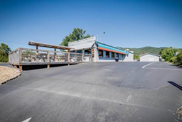 547 Hwy 91, Elizabethton, TN 37643 (MLS #9909882) :: Highlands Realty, Inc.