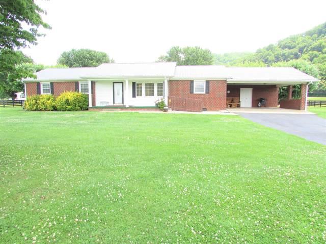 118 Tittle Circle, Jonesborough, TN 37659 (MLS #9909887) :: Highlands Realty, Inc.