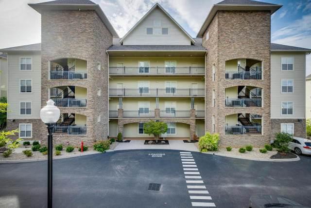 423 Sandpiper Lane #0, Bean Station, TN 37708 (MLS #9909894) :: Bridge Pointe Real Estate