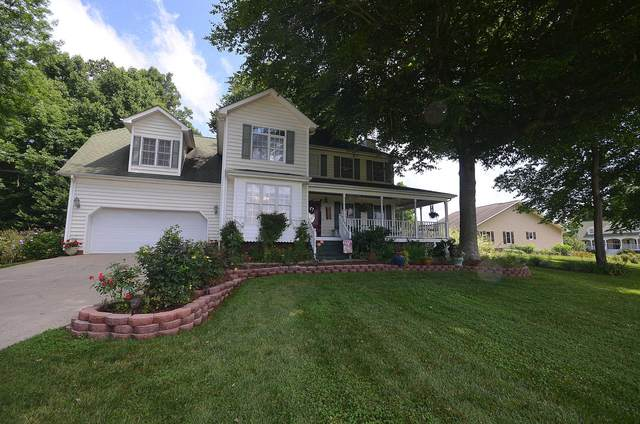 1202 Heritage Lane, Jonesborough, TN 37659 (MLS #9909899) :: Highlands Realty, Inc.