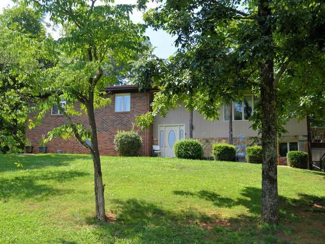 651 Kiser Boulevard, Greeneville, TN 37745 (MLS #9909908) :: Highlands Realty, Inc.