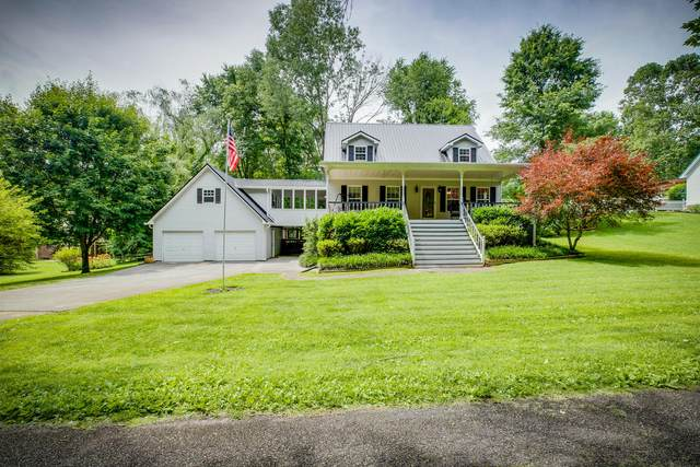105 Ridgewood Road, Unicoi, TN 37692 (MLS #9909911) :: Highlands Realty, Inc.