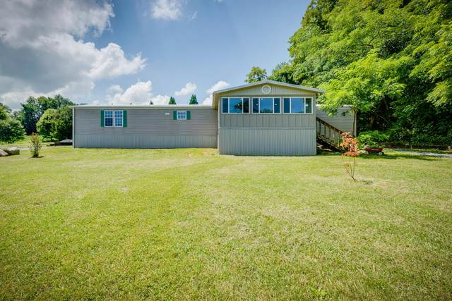 187 Cedar Grove Road, Johnson City, TN 37601 (MLS #9909913) :: Highlands Realty, Inc.