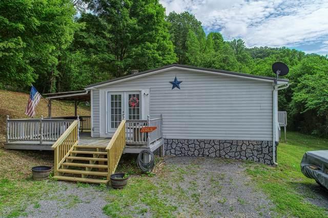 1011 Butcher Valley Road #1, Rogersville, TN 37857 (MLS #9909915) :: Highlands Realty, Inc.