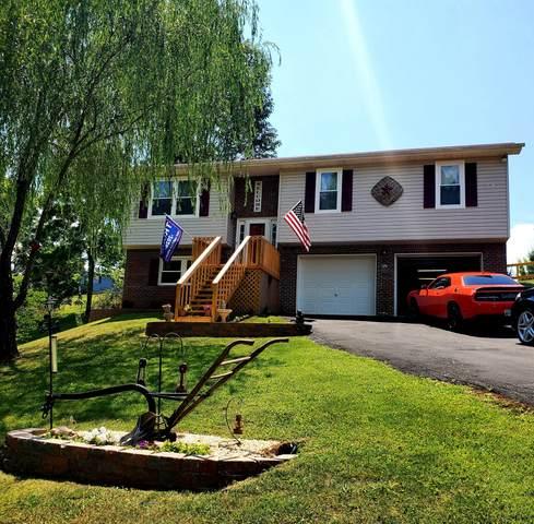 434 Carolina Street, Church Hill, TN 37642 (MLS #9909926) :: Conservus Real Estate Group