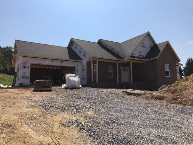 194 Ridges Drive, Chuckey, TN 37641 (MLS #9909928) :: Highlands Realty, Inc.