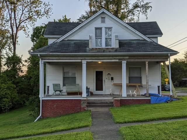 925 Hillcrest Drive, Johnson City, TN 37604 (MLS #9909930) :: Bridge Pointe Real Estate