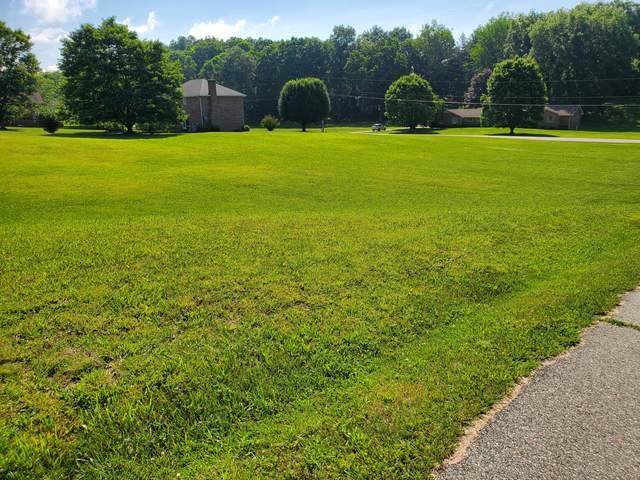 Tbd Keys Drive, Abingdon, VA 24210 (MLS #9909934) :: Bridge Pointe Real Estate