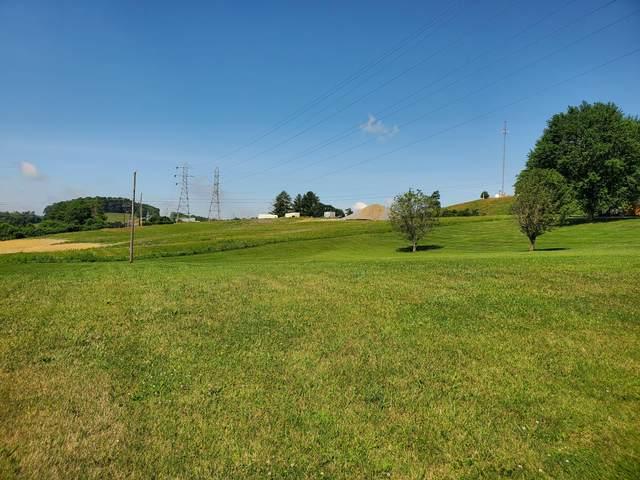 Tbd Keys Drive, Abingdon, VA 24210 (MLS #9909935) :: Bridge Pointe Real Estate