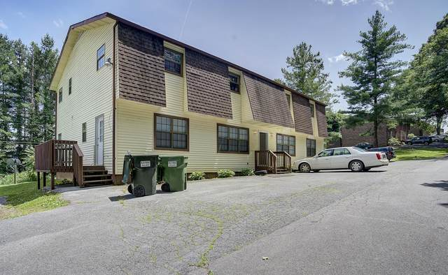 115 Townview Estates Drive, Elizabethton, TN 37643 (MLS #9909941) :: Bridge Pointe Real Estate