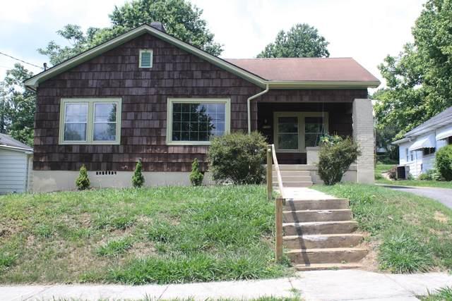 1105 Arlington Avenue, Bristol, VA 24201 (MLS #9909944) :: Highlands Realty, Inc.