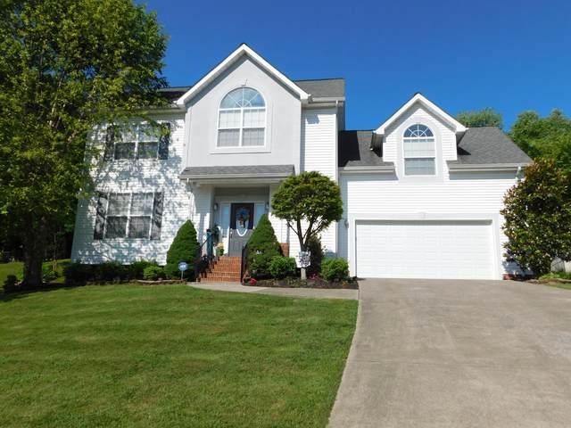 4003 Glaze Road, Johnson City, TN 37601 (MLS #9909945) :: Conservus Real Estate Group