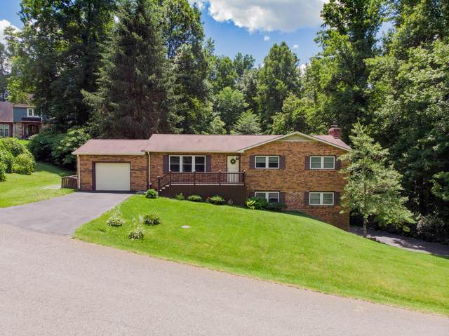 476 Ridge Place, Big Stone Gap, VA 24219 (MLS #9909955) :: Conservus Real Estate Group