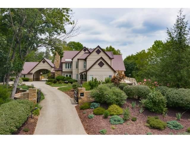 1009 Gloucester Court, Kingsport, TN 37660 (MLS #9909956) :: Bridge Pointe Real Estate