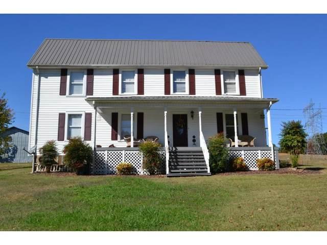 375 Lowe Road, Piney Flats, TN 37686 (MLS #9909957) :: Highlands Realty, Inc.