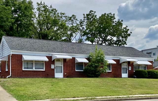 505 Clinchfield Street, Kingsport, TN 37660 (MLS #9909962) :: Conservus Real Estate Group