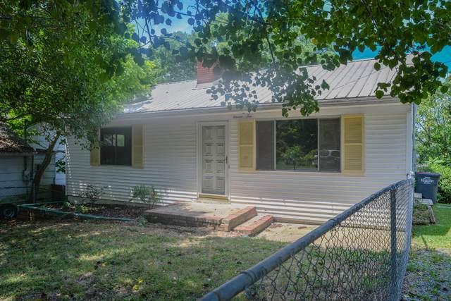 1110 Delrose Drive, Kingsport, TN 37660 (MLS #9909966) :: Highlands Realty, Inc.