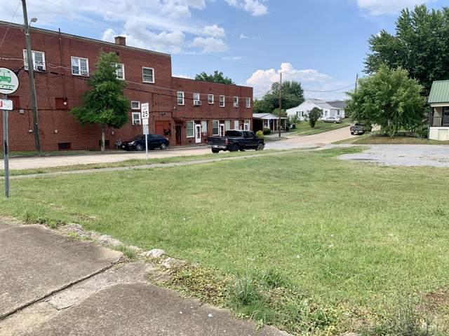 2100 Center Street, Kingsport, TN 37664 (MLS #9909971) :: Highlands Realty, Inc.