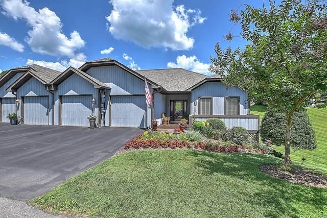 109 Hampton Drive, Bristol, TN 37620 (MLS #9909979) :: Conservus Real Estate Group