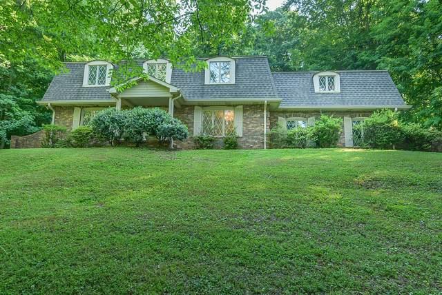 620 Montezuma Road, Kingsport, TN 37664 (MLS #9909980) :: Highlands Realty, Inc.