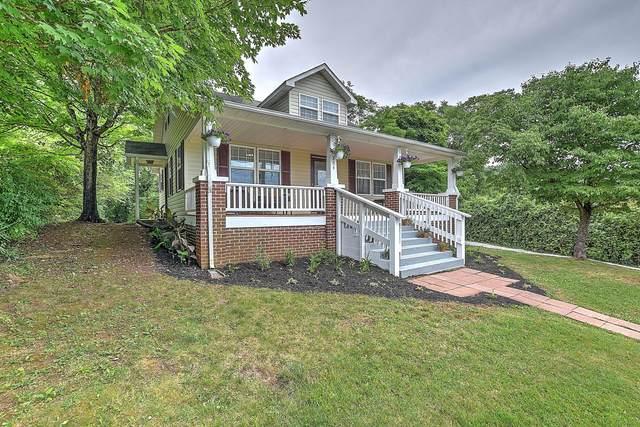 204 Milligan Drive, Greeneville, TN 37743 (MLS #9909987) :: Conservus Real Estate Group