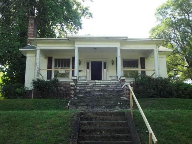 1200 7th Avenue, Bristol, TN 37620 (MLS #9910003) :: Highlands Realty, Inc.