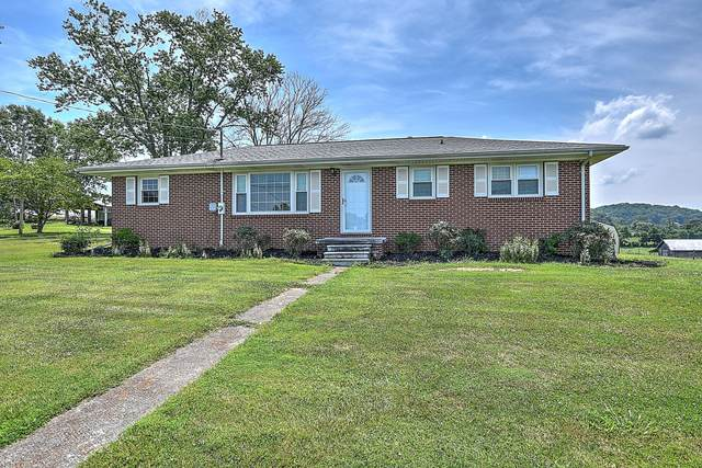 166 Hillside Drive, Jonesborough, TN 37659 (MLS #9910007) :: Bridge Pointe Real Estate