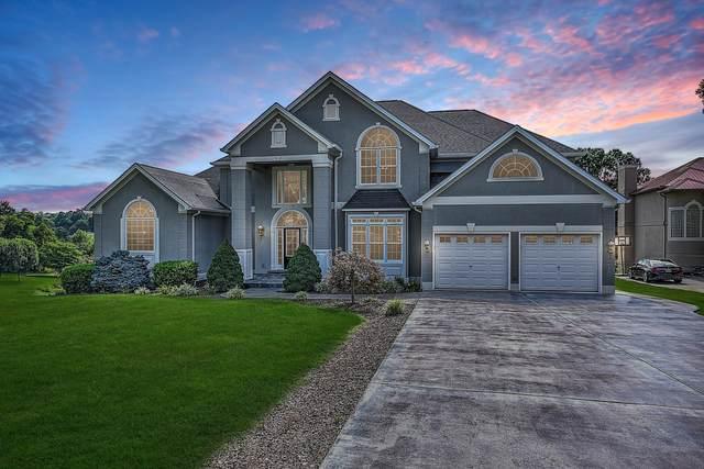 205 Sandy Pointe Street, Blountville, TN 37617 (MLS #9910008) :: Highlands Realty, Inc.