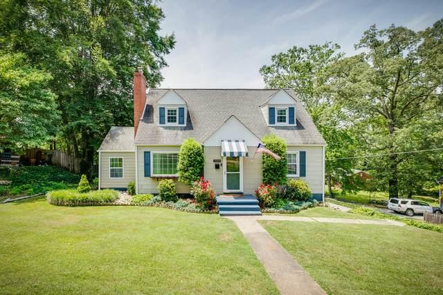 2200 Cypress Street, Kingsport, TN 37664 (MLS #9910015) :: Highlands Realty, Inc.