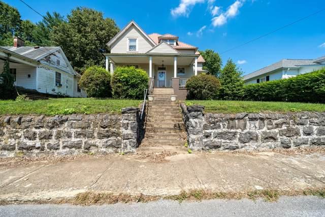 612 6th Street, Bristol, TN 37620 (MLS #9910016) :: Highlands Realty, Inc.