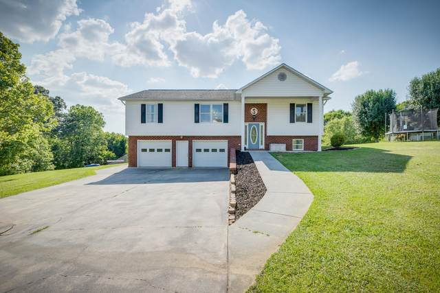 181 Ridges Drive, Chuckey, TN 37641 (MLS #9910017) :: Conservus Real Estate Group