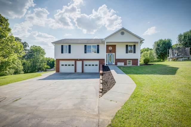 181 Ridges Drive, Chuckey, TN 37641 (MLS #9910017) :: Bridge Pointe Real Estate