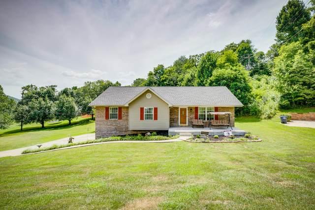4508 Matilda Place, Kingsport, TN 37664 (MLS #9910027) :: Highlands Realty, Inc.