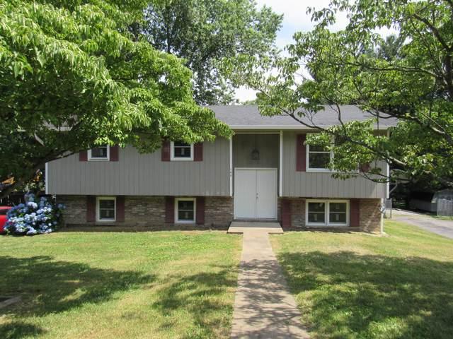158 Saul Drive, Bristol, VA 24201 (MLS #9910031) :: Highlands Realty, Inc.
