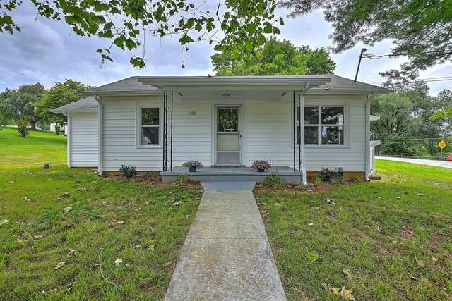 200 Akard Street, Bristol, TN 37620 (MLS #9910035) :: Highlands Realty, Inc.