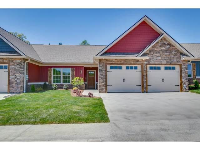 127 Hacker Martin Drive -, Gray, TN 37615 (MLS #9910040) :: Bridge Pointe Real Estate