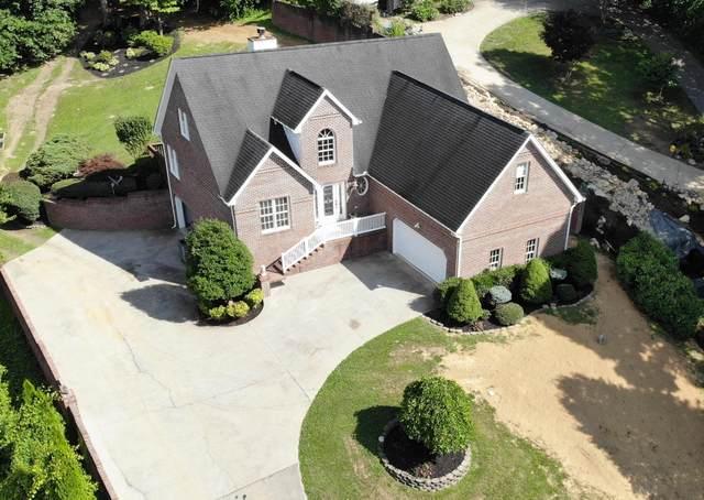 116 Pickens Court, Kingsport, TN 37663 (MLS #9910042) :: Bridge Pointe Real Estate
