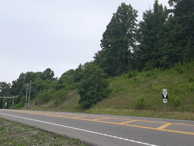 0 Erwin Highway, Afton, TN 37616 (MLS #9910043) :: Highlands Realty, Inc.