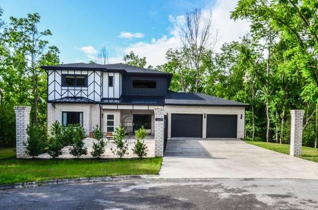 1000 Radcliffe Avenue, Kingsport, TN 37664 (MLS #9910047) :: Highlands Realty, Inc.