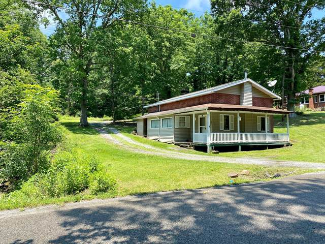 1509 A Wildcat Road, Big Stone Gap, VA 24219 (MLS #9910076) :: Highlands Realty, Inc.
