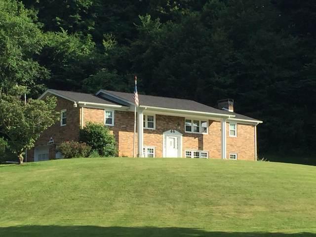 1320 Baum Hollow Road, Big Stone Gap, VA 24219 (MLS #9910095) :: Highlands Realty, Inc.