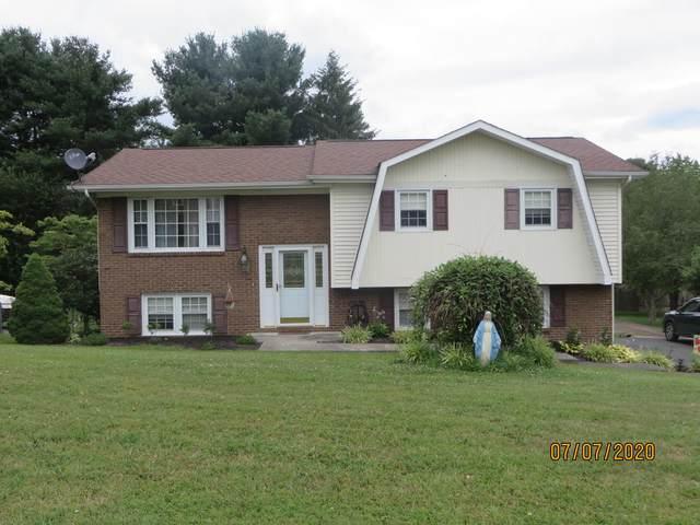117 Timber Oak Drive, Bristol, VA 24201 (MLS #9910106) :: Conservus Real Estate Group
