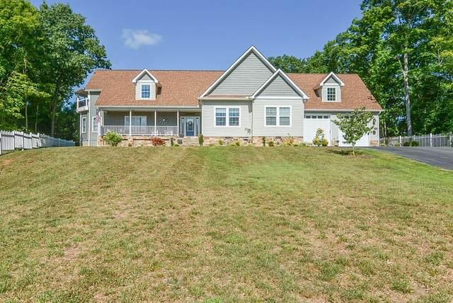 255 Morelock Street, Kingsport, TN 37660 (MLS #9910110) :: Conservus Real Estate Group