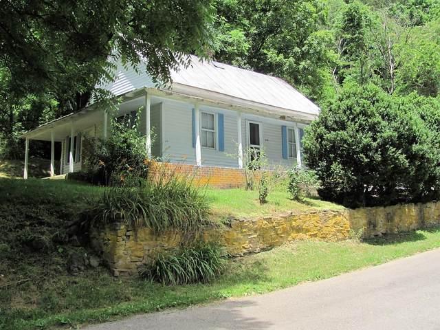 519 Willow Springs Road, Elizabethton, TN 37643 (MLS #9910112) :: Highlands Realty, Inc.