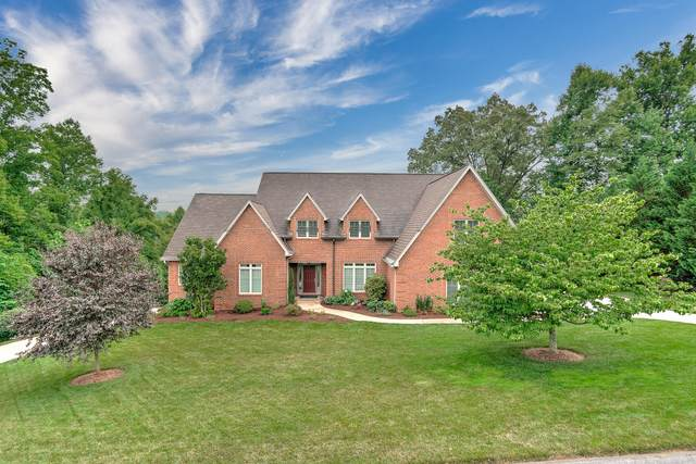 144 Allison Timbers Road, Piney Flats, TN 37686 (MLS #9910118) :: Bridge Pointe Real Estate
