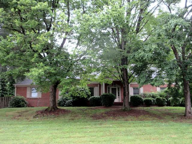 1007 King Richard Boulevard, Johnson City, TN 37604 (MLS #9910123) :: Bridge Pointe Real Estate