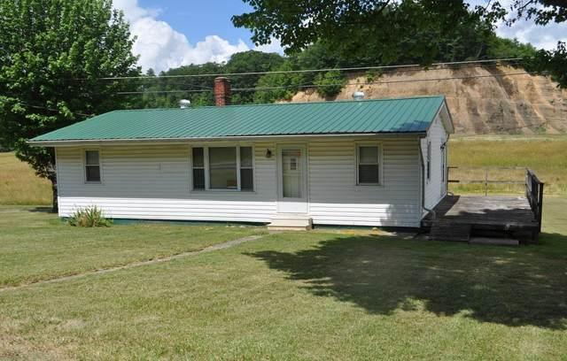 Tbd Hurricane Road, Wise, VA 24293 (MLS #9910126) :: Highlands Realty, Inc.